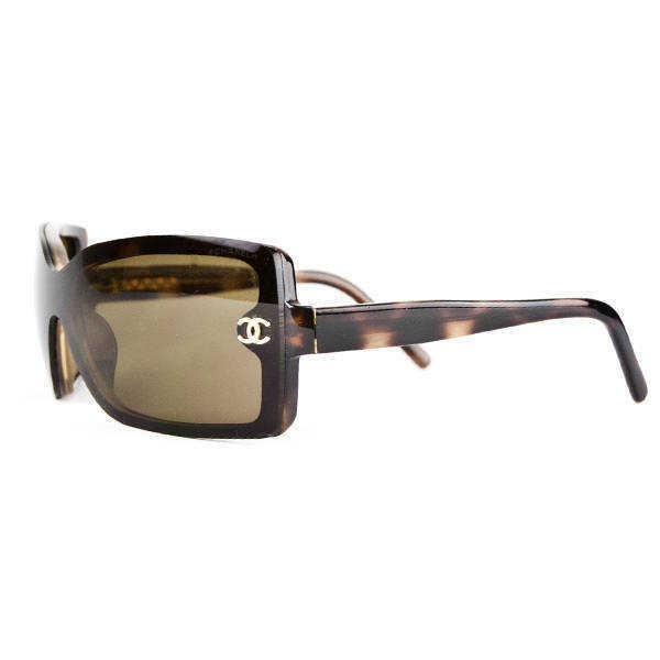 lunettes masques chanel