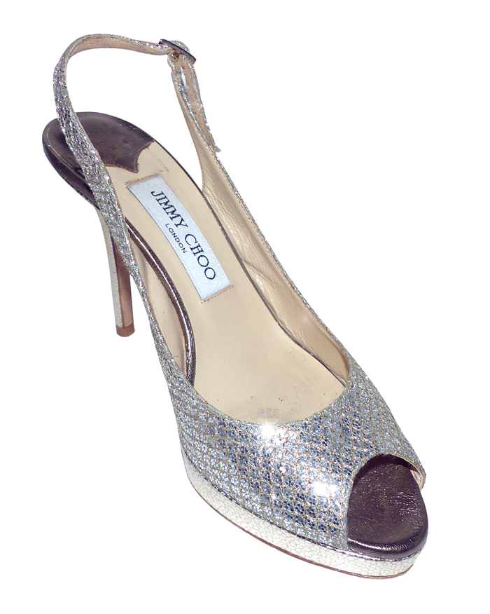 Occasion - ESCARPINSJimmy Choo London PtCfJBX