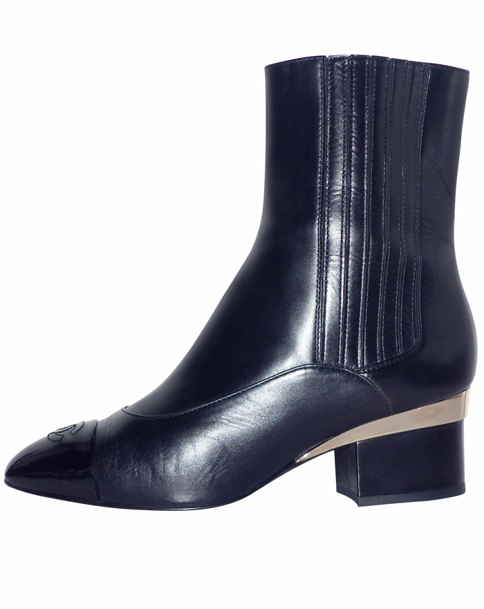 Occasion - Boots ChanelChanel C5S81zb8