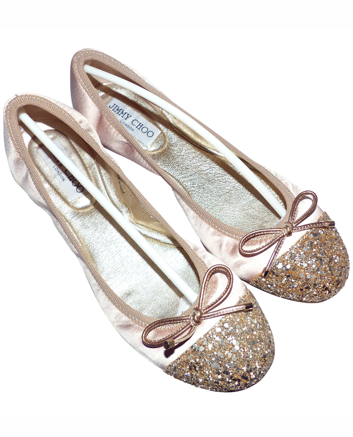 Occasion - BallerinesJimmy Choo London 0k9zQk5QxZ